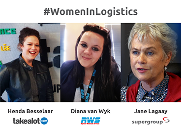 Collivery's Article on Women In Logistics