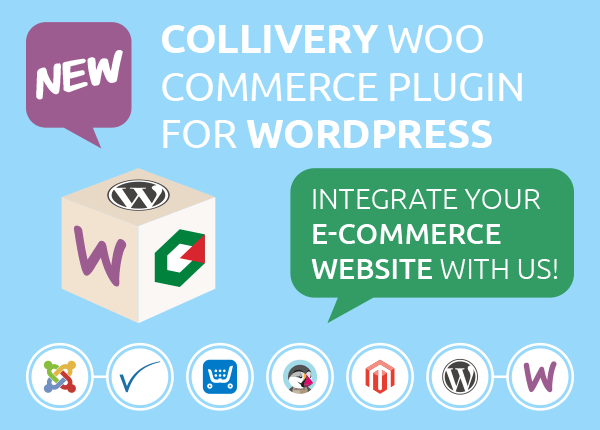 New WooCommerce Courier Plugin for Wordpress
